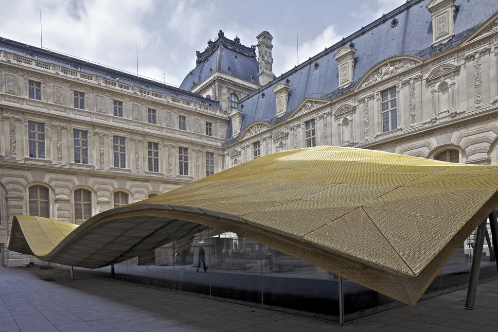 Department of Islamic Arts du Louvre_071 (攝影_Philippe Ruault)s