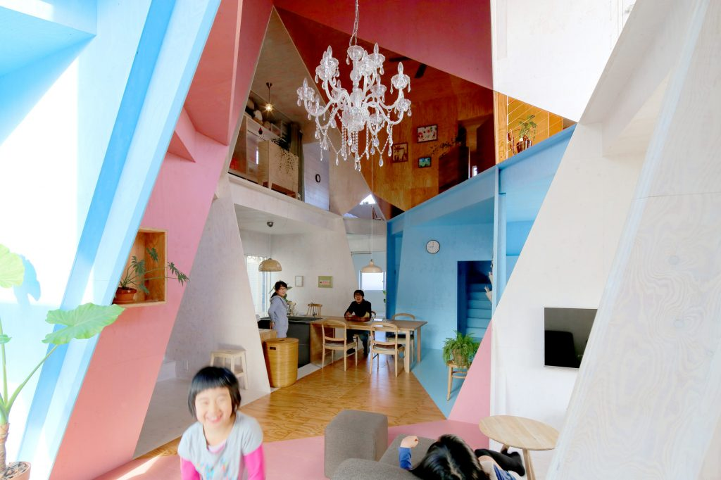 KOCHI ARCHITECT'S STUDIO