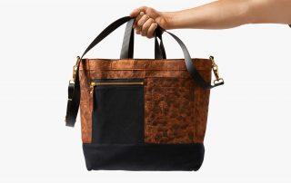 Mylo Driver Bag