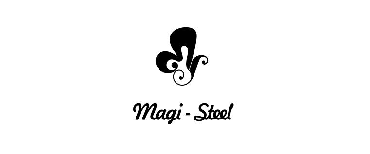 故宮精品,十年瘋設計,magi-steel,鋼之藝,飾品,戒指,耳環,手環,薄鋼,鋼戒,美學,設計,瘋設計