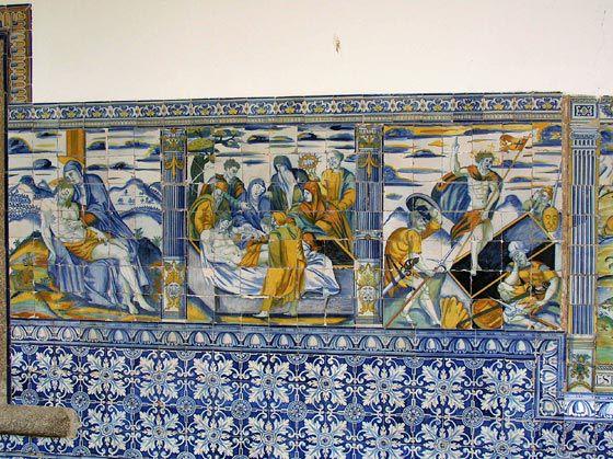 花磚,馬賽克,西班牙,葡萄牙,伊比利半島,陶瓷工業,建築,室內設計,歷史,瘋設計