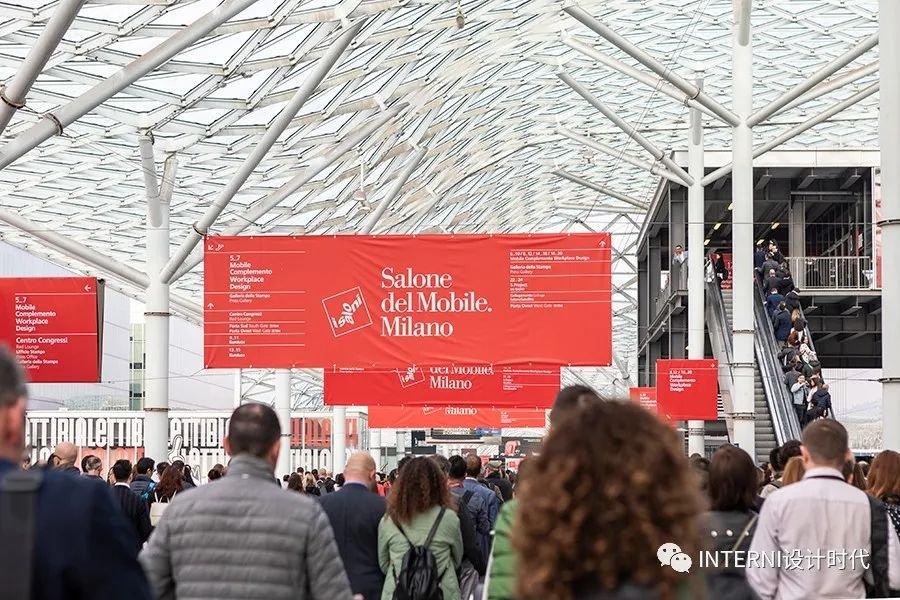 第59屆米蘭國際傢俱展,Salone del Mobile.Milano,2020,米蘭,傢俱展,衛浴展,辦公傢俱,設計,廚房,家居,永續設計,智慧廚房, 綠色節能,科技,瘋設計