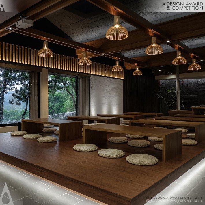 A'design Award,2020,台灣,得獎名單,室內設計,瘋設計