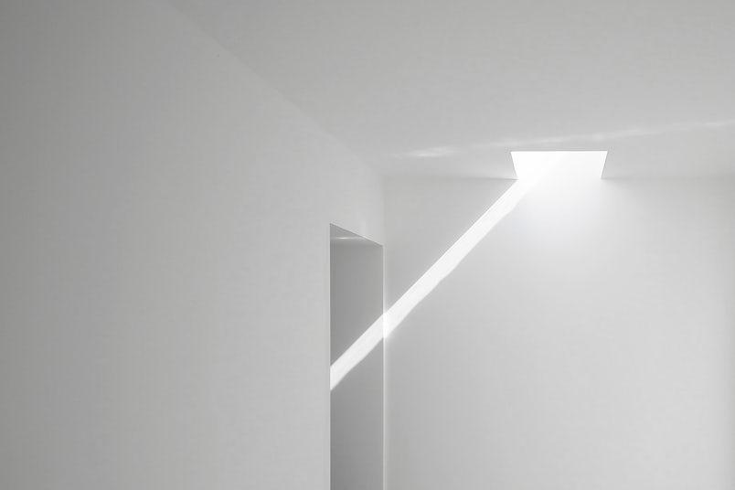 北京宋莊藝術特區,Songzhuang Art Colony,JAM建築事務所,村田純,Jun Murat,貨櫃屋改造,純白空間,極簡主義室內空間