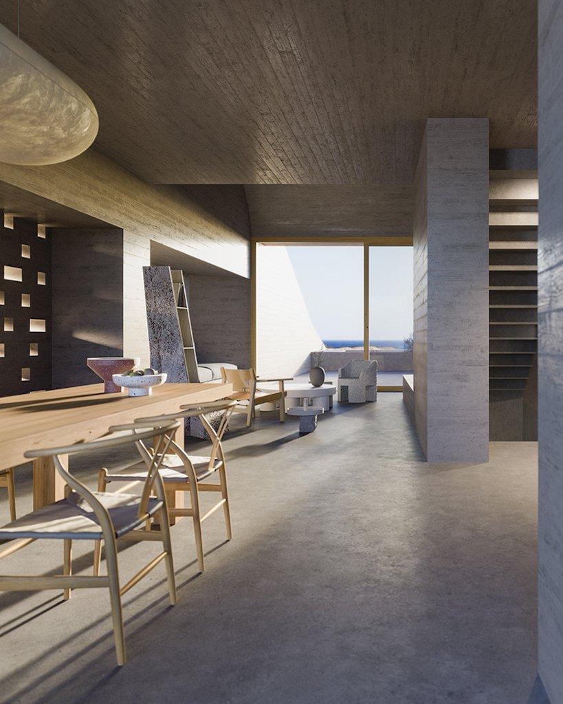 一張含有 室內, 桌, 房間, 椅子 的圖片  自動產生的描述
