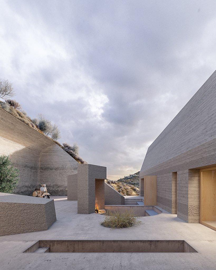 一張含有 室外, 建築物, 房屋, 石頭 的圖片  自動產生的描述