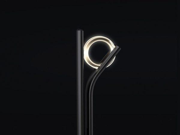 Moon Light desk lamp