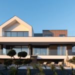 波蘭mode:lina設計 slab house