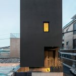 韓國垂直小宅