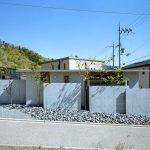 FujiwaraMuro Architects house-in-minoh-shinmachi