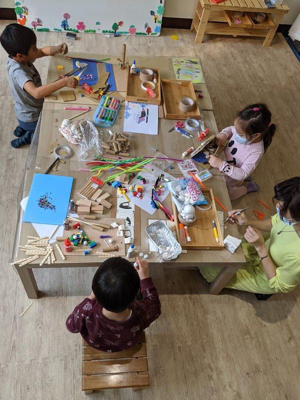 兒童建築設計