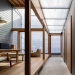 大阪M+K House