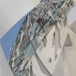 聚變:AA倫敦建築聯盟的前銳時代