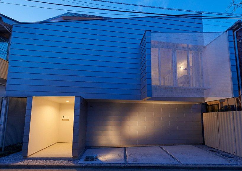 東京 Neko-House