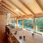 INOKI-YE House